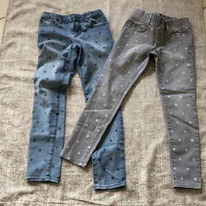 Gap Jeans Bundle size 10